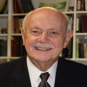 Rev. Dr. William R. Baggett