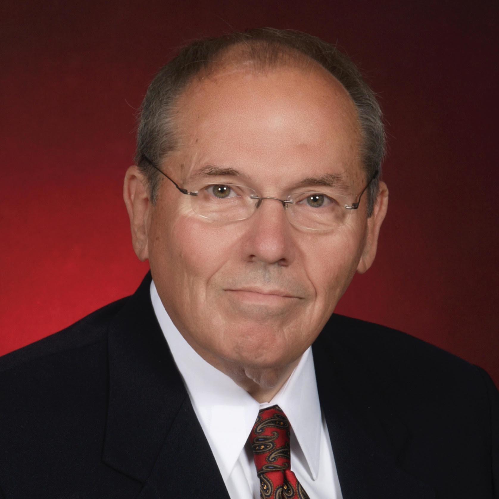 Rev. Dr.  Jimmy B. Lewis