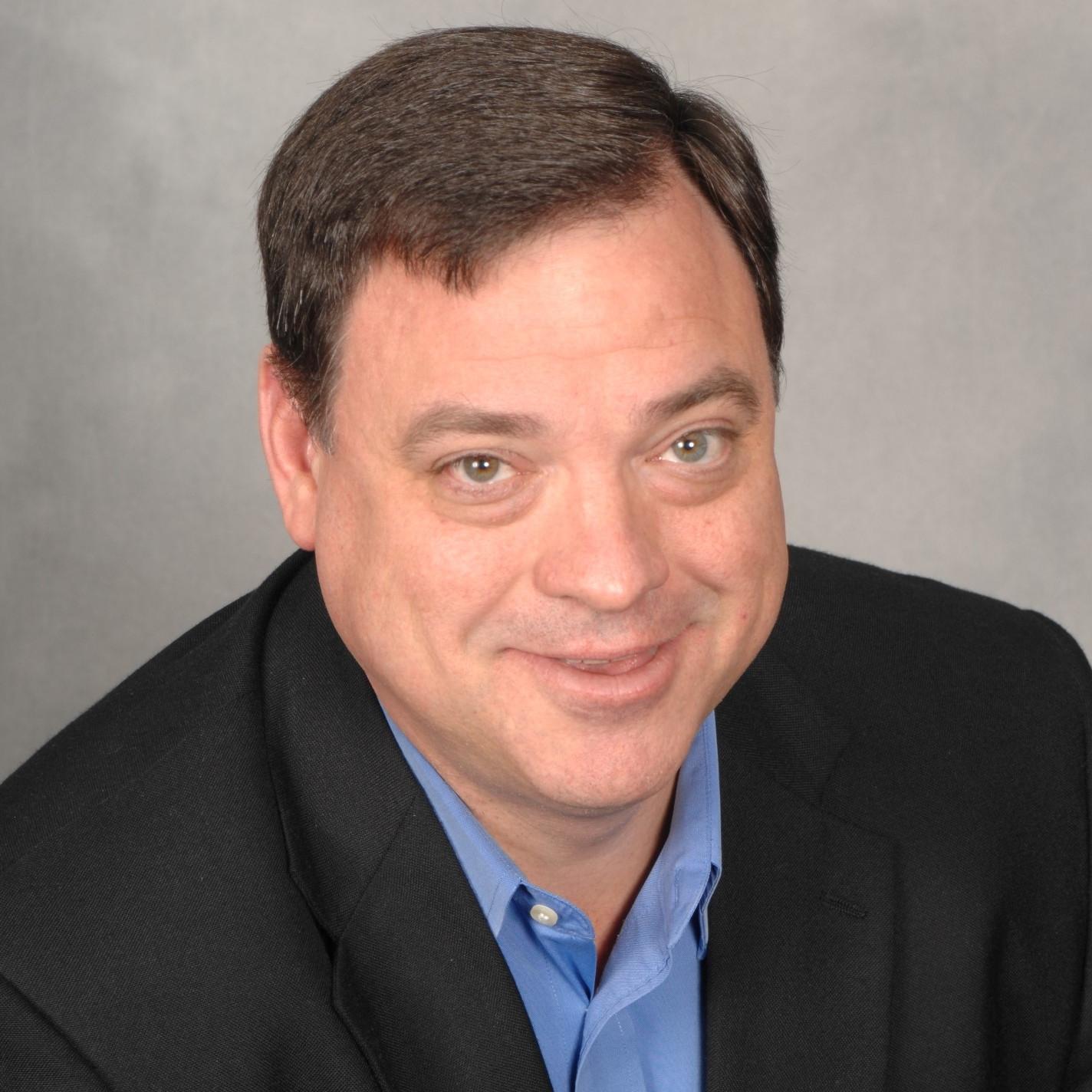 Rev. Dr. Rob Nash